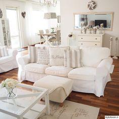 Die 39 Besten Bilder Von Liatorp Ektorp Ikea Living Room