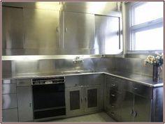 Crewy Woodmark Kitchen Cabinets
