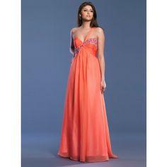 Elegante One Shoulder Abendkleider Chiffon A-Linie lang Lachs Lachs, Linie,  Abendkleider, · Lachs · Linie · Abendkleider · Formelle Kleider ... 7c9ed5eae0