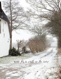 ********************* Country lane
