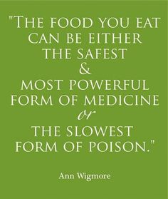 Make sure you what you put in your body comes from nature. It's how God intended us to live. #weightloss #motivation