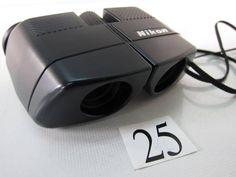 Nikon 7×20 7.1°