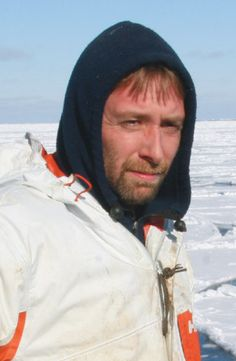 Polished Edge: Edgar Hansen of Deadliest Catch on Discovery Channel