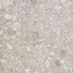 Vloertegel VTWonen Composite light grey. Vloertegel met de uitstraling van een gestorte granito vloer.Een moderne klassieker.