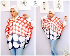 African women dresses African hijab styles http://www.justtrendygirls.com/african-hijab-styles/
