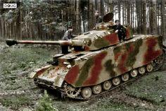 Pz.IV.Ausf.H - 9./SS Pz.Regt.3/3.SS Pz.Div. 'Totenkopf' - Modlin, Masovia, Poland - 15/8/44