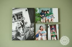 Wall Clusters  http://kellynphotography.com/blog/wp-content/uploads/2012/04/Blog-003.jpg