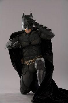 batman still