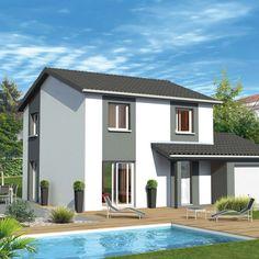 Favorit Haus neubau favorit haus des monats pb immobilien gmbh neubauen mit