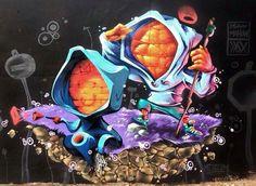 by Isaac Mahow + DYOX - Zaragoza, Spain (LP)