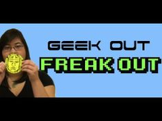 Geek Out and Freak Out with Rain and Ryan about their nostalgia for Nickelodeon Game Shows of the 90's - Double Dare, Nick Arcade, Guts and Legends of the Hidden Temple.