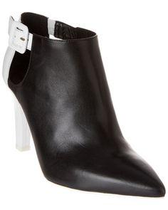 L.K.Bennett Scarlet Kid Leather Ankle Boot is on Rue. Shop it now.