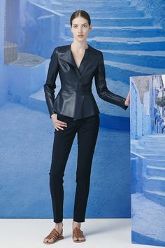 Akris | Resort 2015 Collection