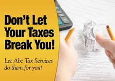 7 Best Tax Preparation & tax return services images in 2019