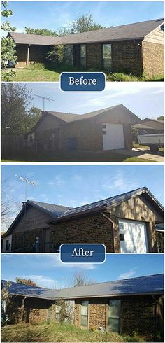 Learn more about the benefits of adding a metal roof to your home!