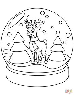 33 Best Snow Globes images | Crystal ball, Crystals ...