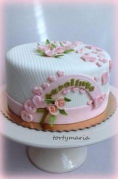 Narodeninová torta. Autorka: maria285