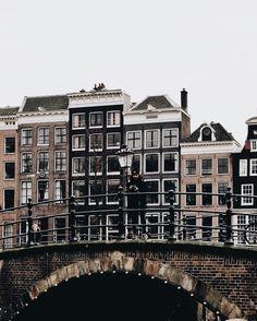 This city✌️ #amsterdam