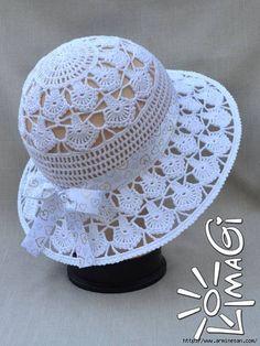modèles de chapeau