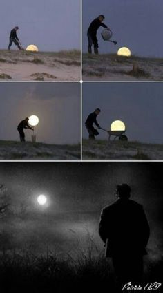 ... Shoot The Moon, Summer Pictures, Celestial, Shots, Outdoor, Outdoors, Outdoor Games, The Great Outdoors, Summer Photos