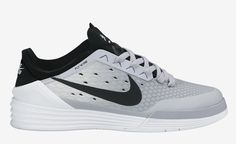 nike sb p rod 8 wolf grey pure platinum white black 01 Nike SB P Rod 8 Wolf Grey Pure Platinum White Black Sneakers Mode, Air Max Sneakers, Sneakers Fashion, Nike Sb, Nike Air Max, Nike Skateboarding, Sneaker Magazine, Pure Platinum, Photo Blue