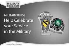 Help celebrate a great Career in the US Armed Forces  http://www.us-military-rings.com  #military   #usarmy   #usnavy   #usmarines   #usairfoce
