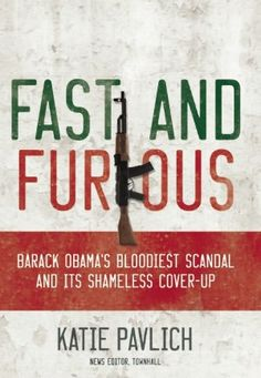 """If """"Fast and Furious"""" had occurred under a Republican President, there would have been an impeachment, if not a lynching!"""
