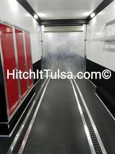 RACE TRAILER OKLAHOMA TULSA Brand NEW 38 foot United Super Hauler Gooseneck Trailer. On Display at the Tulsa Shootout until Sunday p.m. Race Ready 918-286-7900 HITCH IT TRAILER SALES 5866 S. 107TH E. AVE TULSA, OK 74146 www.RaceTrailersOK.com www.RaceTrailersTulsa.com #HitchIt #TrailerSales #TrailerParts #TrailerRepair #TruckAccessories #Tulsa #Oklahoma #UnitedTrailers #RaceTrailer #SuperHauler #RaceCarDriver #MicroRacing #JrSprint #PortCity #Tulsa #Oklahoma #Trailer #TulsaShootout…