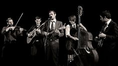 Punch Brothers - likely the best concert I've ever been too!