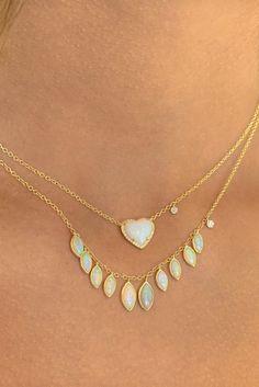 Monday Mood: Opals! 🔮 #lovelindys . . . . . #OOTD #layeredup #designerjewelry #meirat #opalnecklace #layerswelove #moodymonday #gemstones #lindysjewelry #valentinesday #necklaceoftheday #lindys #ameliaisland #fernandinabeach Amelia Island, Meira T, Fernandina Beach, Opal Necklace, Opals, Custom Jewelry, Jewelry Stores, Valentines Day, Fine Jewelry