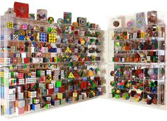 Konrad's Twisty Puzzles Collection