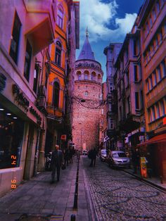 (notitle) – Kübra Er – Join in the world of pin Travel Sights, Travel Route, Places To Travel, Wallpaper Iphone Neon, Galaxy Wallpaper, Turkey Places, Instagram Inspiration, Istanbul Travel, Turkish Art