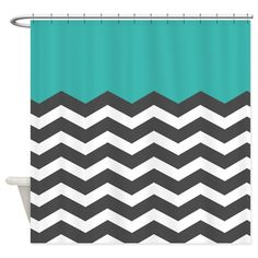 turquoise,teal,blue,aqua,black and white,white,black, chevron, zig zag, zigzag, waves, stripe, stripey, striped, stripy, stripes, stylish, modern, contemporary, classic, traditional, pattern