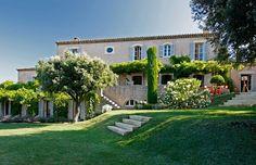 Chavelles, Provence Villa