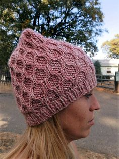 knitting pattern tobagan knitting pattern knitted hat pattern knitted beanie pattern
