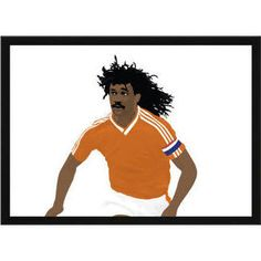 ruud gullit poster - Google Search