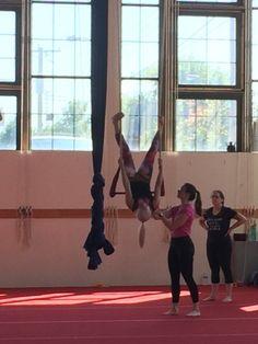 Aug 2015 trapeze
