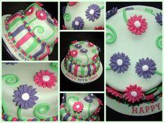 60th Birthday Cake Designs For Women | 60th+birthday+cake+designs+for+women