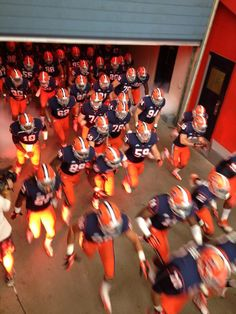 Go Syracuse Football!