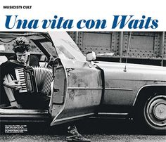 tom waits for no one