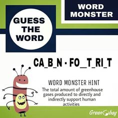Can you guess this? #wordmonster #Guesstheword