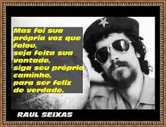 BIOGRAFIAS E COISAS .COM: Um #Messias Indeciso #Raul Seixas