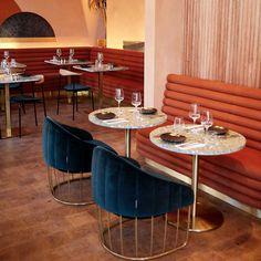 OMAR'S PLACE • Must visit new Mediterranean restaurant in London • photo by @ruthrose . . . . . #restaurant #mediterranean #mustvisit #londonhotspots #pimlico #omarsplace #restaurantdesign #foodporn #yummy #delicious #travelgram #recommendation #Instatrave #aroundlondon #Hotspot #Lifestyle #amazingfood