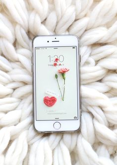 One Sheepish Girl Dress Your Tech, Wallpaper Downloads, February, Iphone