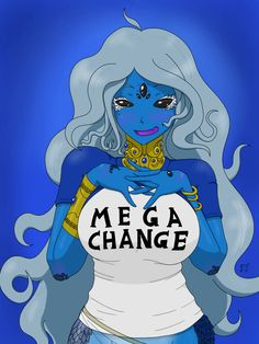 Mega Tzeentch by TechmagusKhobotov on DeviantArt Warhammer 40k Memes, Warhammer Art, Warhammer 40000, Mega Anime, Thicc Anime, Kawaii Anime, Anime Girl Hot, Anime Art Girl, Manga Art