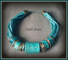 Trendy Colors, Wisteria, Chicano, Handmade Necklaces, Turquoise Bracelet, Shabby Chic, Rustic, Jewels, Crystals