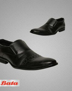 Even lifelong romances start at weddings. Like the ones between you and these lovely brogues. #BataWedding Fever