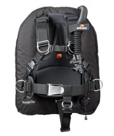 Dive Rite VoyagerPac BC/BCD Diving & Snorkeling Sporting Goods - https://xtremepurchase.com/ScubaStore/dive-rite-voyagerpac-bcbcd-573015693/
