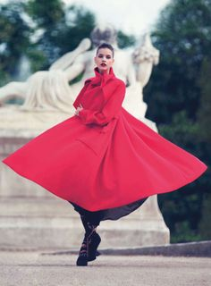 Samira Nasr styles Barbara Palvin in 'Sheer Audacity' for Elle magazine, Aug 2013