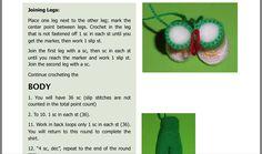 Female Doctor, Markers, Crochet, Pattern, Free Pattern, Sharpies, Patterns, Ganchillo, Crocheting
